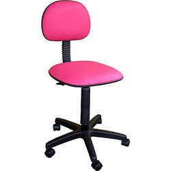 Cadeira-Secretária-Laminada-Pistão-Fixo-Corino-Rosa-Classic-Home.jpg