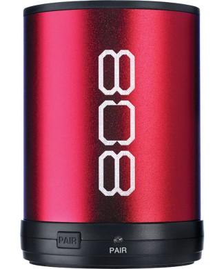 caixa-acustica-canz-bluetooth-2w-808-vermelha