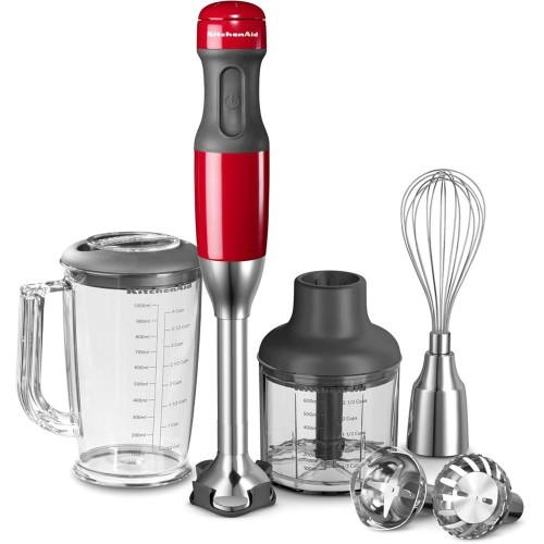mixer-kitchenaid-keb25avana-5-velocidades-180w-vermelho