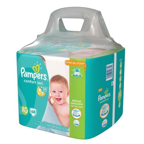 pacote-de-fraldas-com-68-unidades-confort-sec-xg-pampers