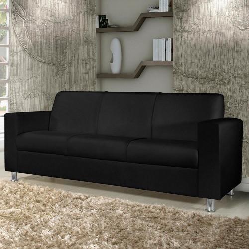 sofa-american-comfort-roma-3-lugares-corino-preto