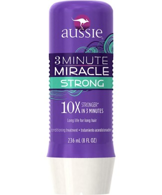 tratamento-para-cabelos-normais-aussie-strong-3-minutes-miracle-236ml