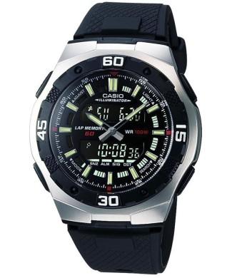 relogio-casio-masculino-esportivo-analogico-e-digital-caixa-e-pulseira-em-resina-3-alarmes-com-soneca-resistente-a-agua-100m-aq-164w